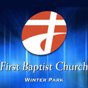 Profile picture for First Baptist Church Winter Park