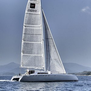Profile picture for MC² Catamarans