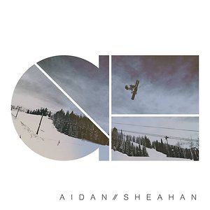 Profile picture for Aidan Sheahan