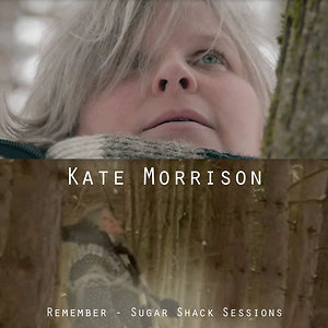 Profile picture for Kate Morrison
