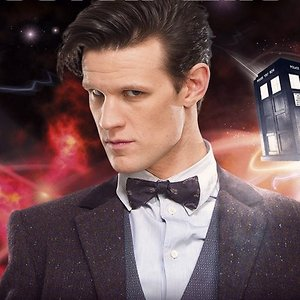 Profile picture for Wacky Whovian