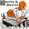 Swearing At Motorists