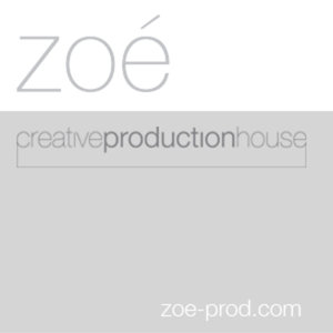 Profile picture for Zoe Production Beirut