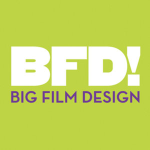 Profile picture for Big Film Design