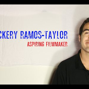 Profile picture for Zackery Ramos-Taylor
