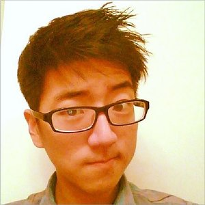 Profile picture for Eric Kim