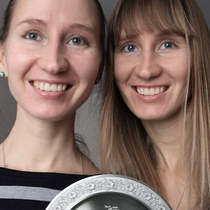 Profile picture for Olga and Tatiana Poliektova