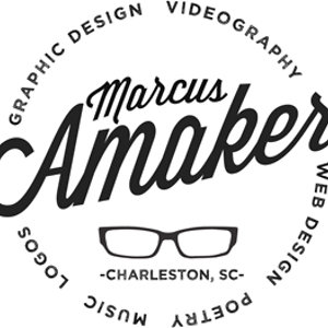 Profile picture for Marcus Amaker Design