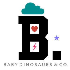Profile picture for Baby Dinosaurs & Co.