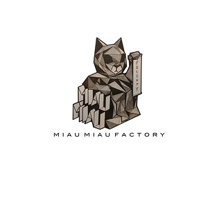 Profile picture for Miau Miau Factory
