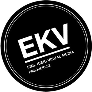 Profile picture for Emil Kieri Visual Media