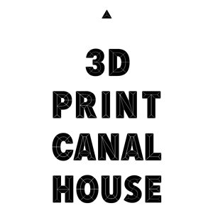Profile picture for 3D Print Canal House