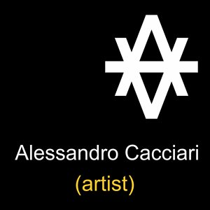 Profile picture for Alessandro Cacciari