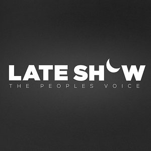 "Profile picture for Late Show ""The Peoples Voice"""