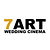 7art wedding cinema