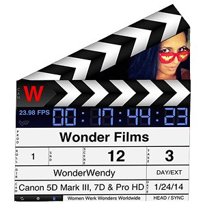 Profile picture for Wonder Films