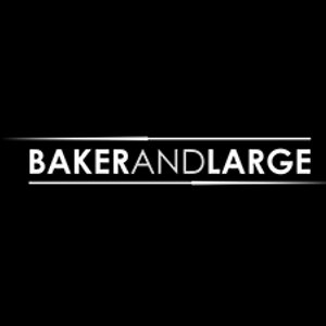 Profile picture for Baker and Large