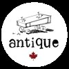 Antique Skate