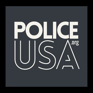 Profile picture for PoliceUSA.com
