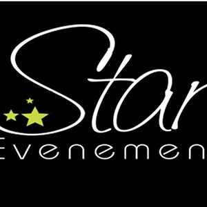 Profile picture for Star Evenements