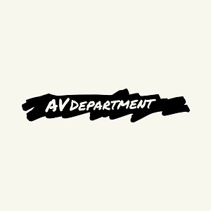 Profile picture for AV-Department