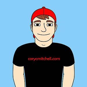 Profile picture for Cory C. Mitchell