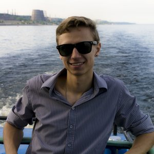 Profile picture for Stanislav Pankratov