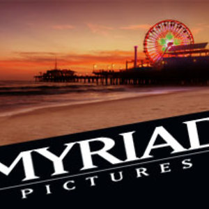 Profile picture for Myriad Pictures
