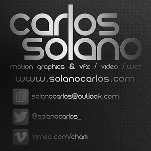 Profile picture for Carlos Solano