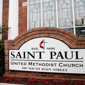 Profile picture for Saint Paul United Methodist