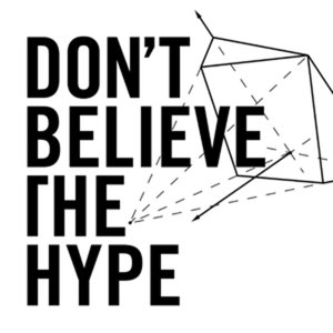 Profile picture for don t believe the hype