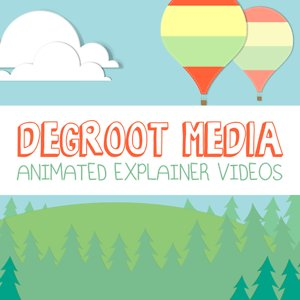 Profile picture for degrootmedia