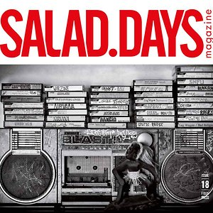 Profile picture for SALADDAYSMAG
