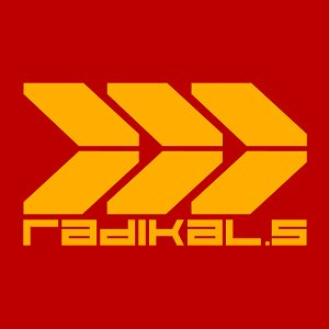 Profile picture for radikals