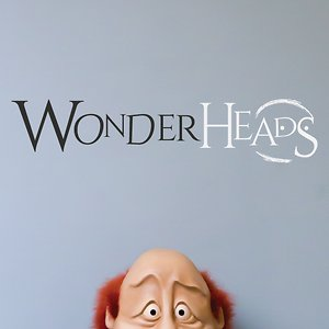 Profile picture for WONDERHEADS