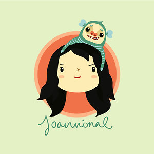 Profile picture for Joann Sun