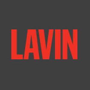 Profile picture for The Lavin Agency