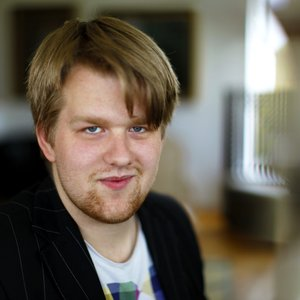 Profile picture for Óli Finnsson