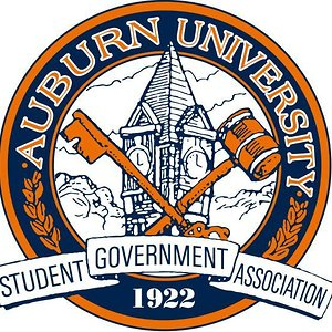 Profile picture for Auburn Student Government