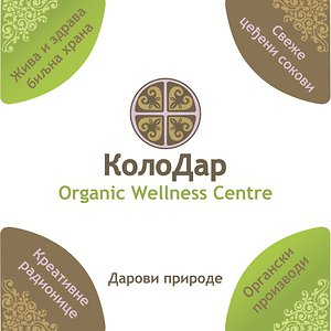 Profile picture for KoloDar Organic Wellness