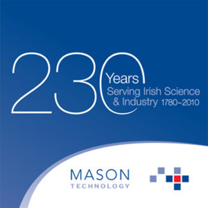 Profile picture for Mason Technology