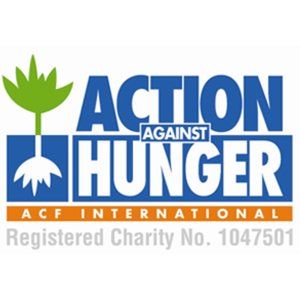 Profile picture for Action Against Hunger