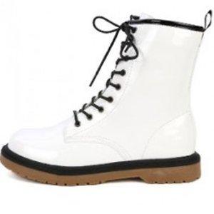 combat boots on vimeo