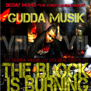 Profile picture for Gudda Musik