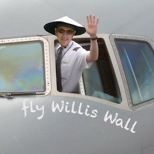 Profile picture for Willis Wall