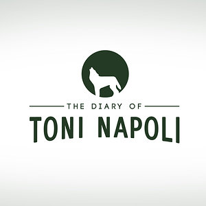 Profile picture for The Diary Of Toni Napoli