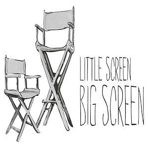 Profile picture for Little Screen Big Screen