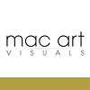 Mac Art Visuals