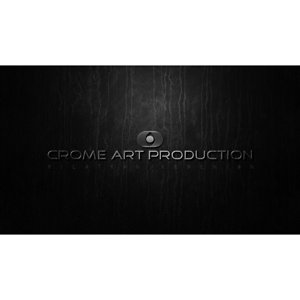 Profile picture for CROME ART PRODUCTION
