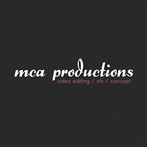 Profile picture for MCA Productions